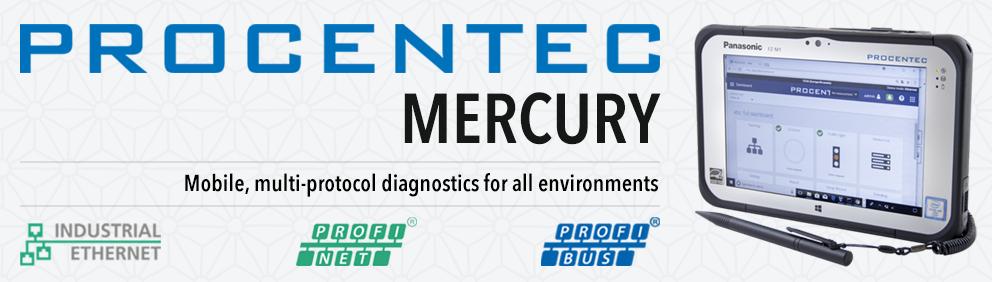 Procentec Mercury