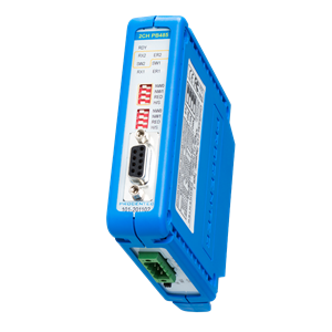 2 Channel Repeater
