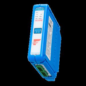 FOUNDATION Fieldbus Diagnostics Module (101-240610)