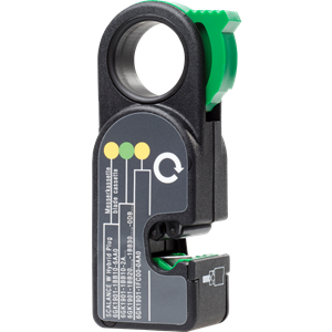 PROFINET Cable Stripping Tool