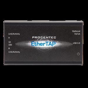 EtherTAP 10/100