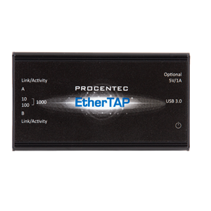 EtherTAP 1G